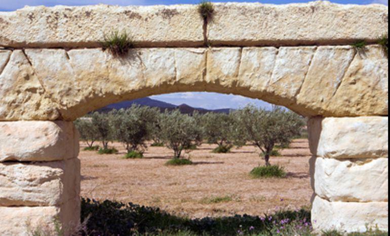 El acueducto de Albatana en la Lista Roja por su mal estado
