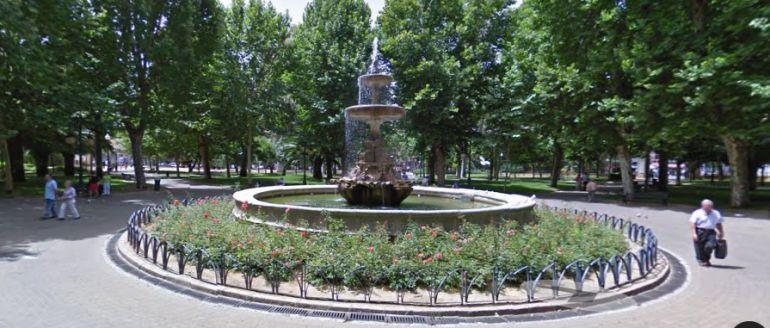 C rdoba ciudad libre del uso del glifosato en parques y for Jardines en cordoba capital