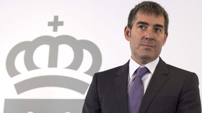 Clavijo promueve una cumbre con las CCAA para tratar la ausencia de Gobierno