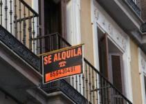 Vivir de alquiler en España es un 10% de media más caro que hace un año