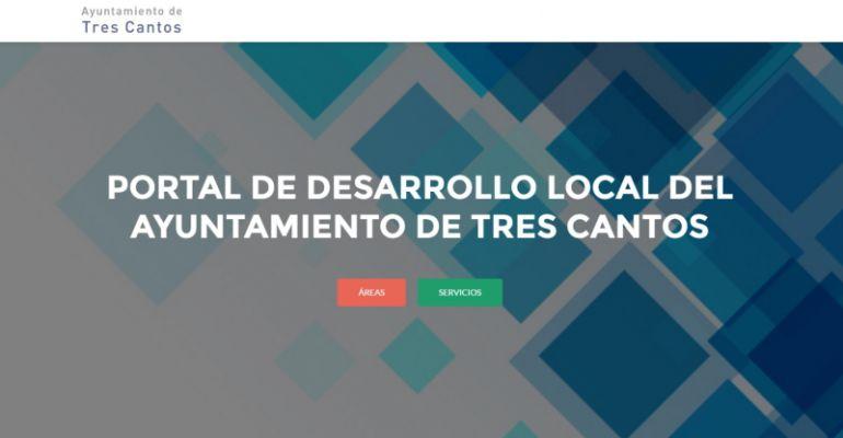 Portal de empleo tres cantos nuevas formas de encontrar for Portal empleo madrid