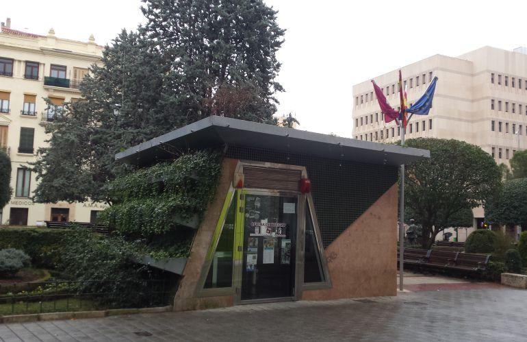 La oficina municipal de turismo aument durante 2015 sus for Oficina municipal de turismo