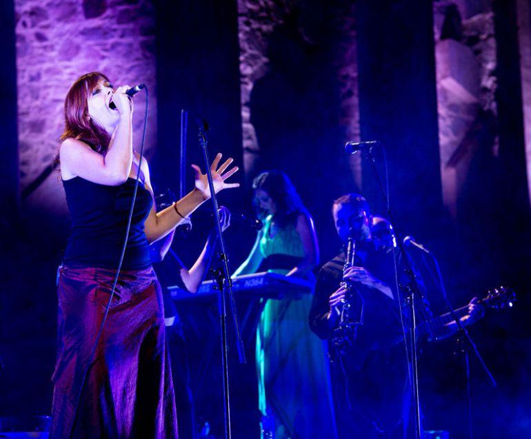 Acetre abrirá el XXI Festival Internacional Folk de Plasencia