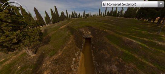 Málaga cultura: Los Dólmenes ya son Patrimonio Mundial