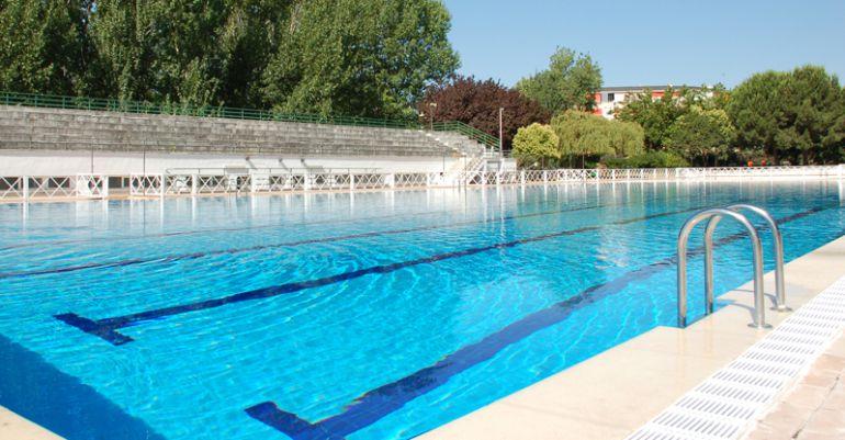 Gesti n directa de la piscina municipal ser madrid norte for Piscina 24 horas madrid