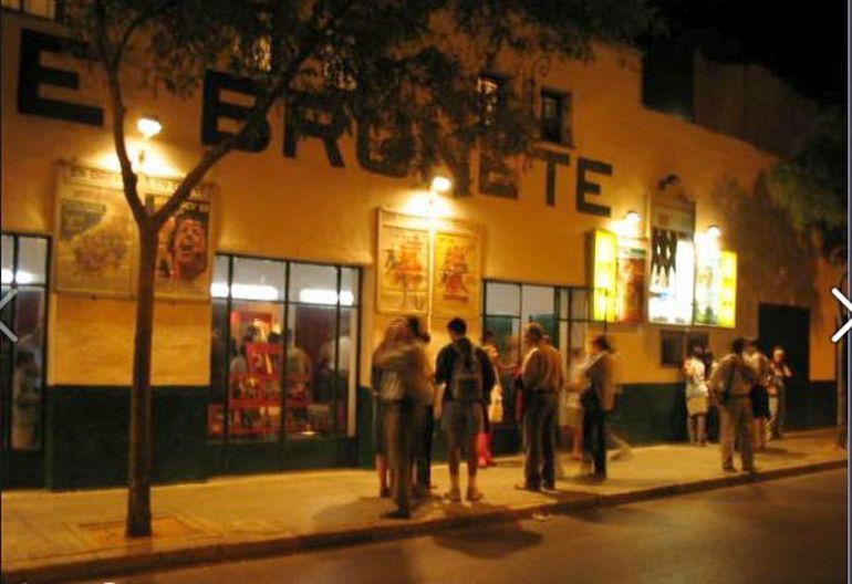 Recordando a los Cines de Verano en Cádiz