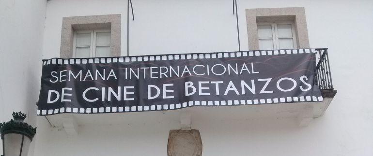 Semana del cine de Betanzos
