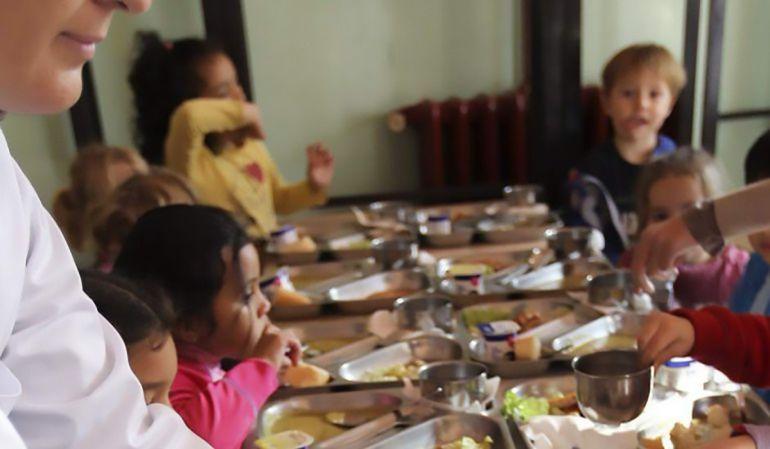 Las ANPAS de Lugo exigen a la Xunta que gestione los comedores a ...