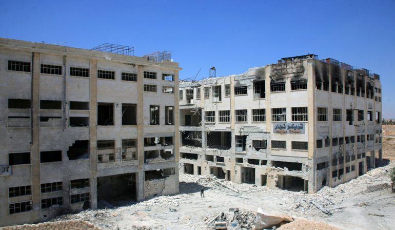 Un apartamento para veranear en siria radio san sebasti n cadena ser - Apartamentos turisticos en san sebastian ...