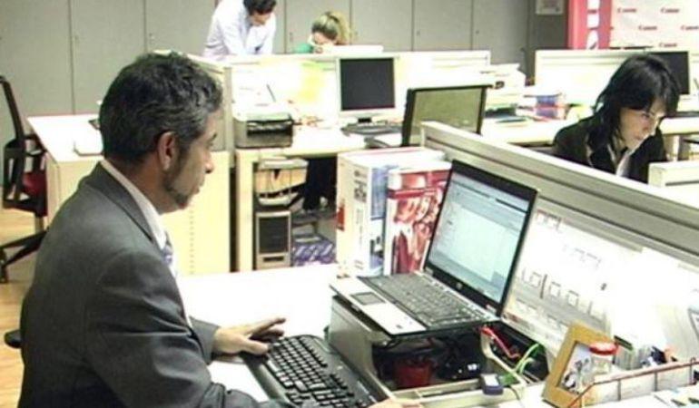 Pinto pide medio mill n de euros para formaci n de parados - Oficina de empleo valdemoro ...
