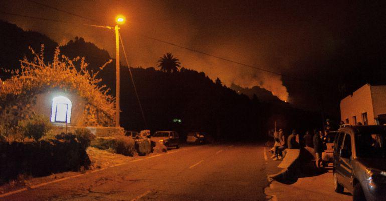 Senderismo en Tenerife: Barranco de Masca 66