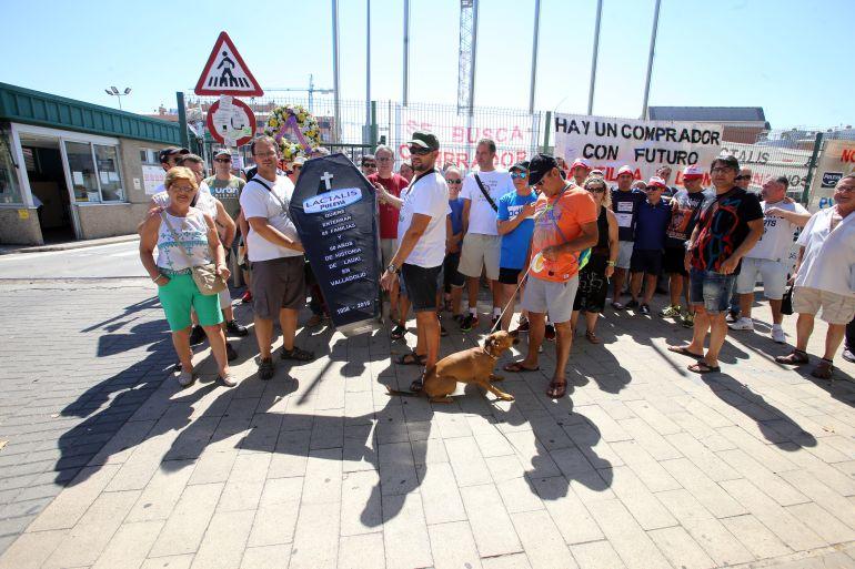 Despidos queser a ib rica no sabe nada de lauki radio for Bazar la iberica
