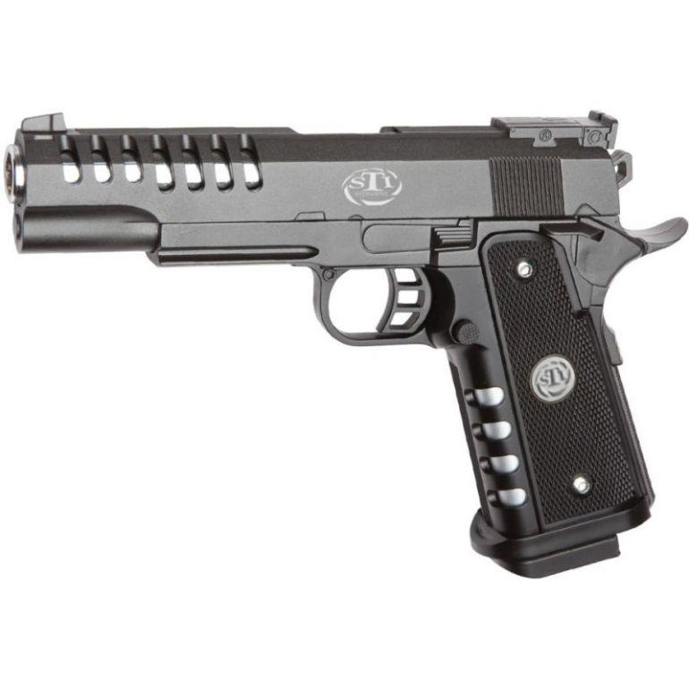 Pistolas de aire comprimido en el parque de la legi n un - Pistola para lacar ...