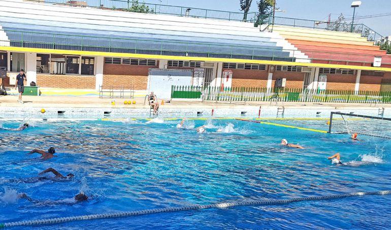 albacete acoge el 5 torneo de feria de waterpolo radio