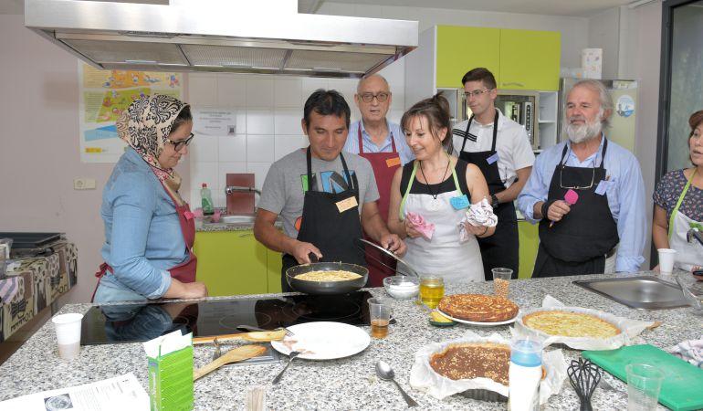 Tiempo para apuntarse a toda clase de cursos ser madrid - Cursos de cocina en san sebastian ...