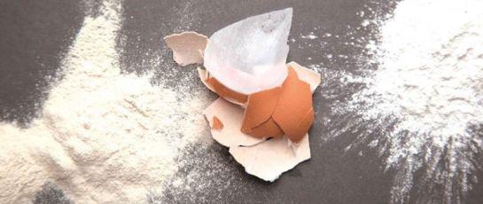 Alicante: 'Al huevo, lo que es del huevo': cáscara de huevo para combatir la artrosis