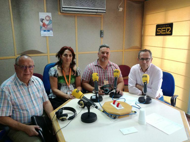 Éxito del IX Congreso de Geología celebrado en Huelva estos días