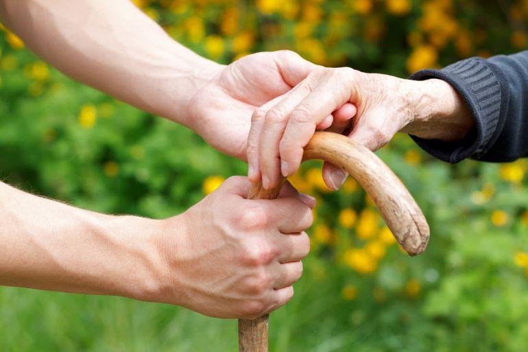 Alzhéimer: El valor del cuidador