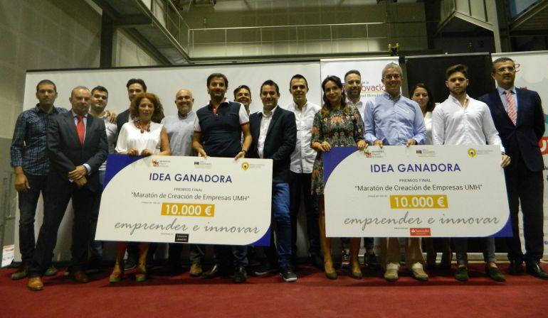 Premios Nau de la Innovació