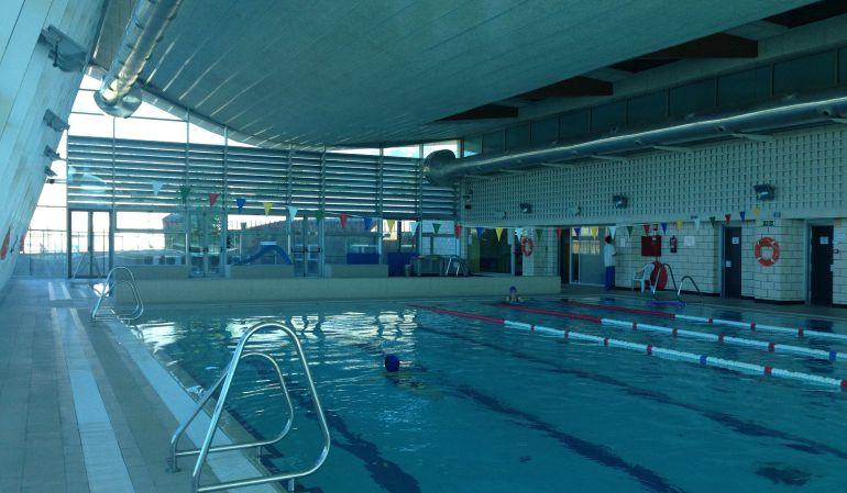 Nueva piscina cubierta con precios ajustados ser madrid for Piscina 24 horas madrid