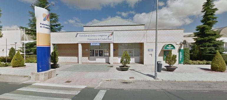 El Pabellón de Ferias y Congresos de Ciudad Real acoge desde el miércoles la primera Feria del Comercio exterior de Castilla-La Mancha