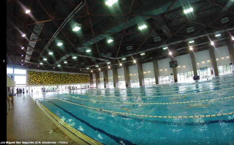 Acuerdo entre escuela de polic a y ayuntamiento para for Piscina olimpica madrid