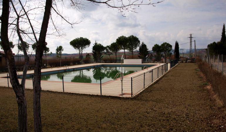 Cuenca robos en piscinas municipales investigan a dos for Piscina municipal albacete