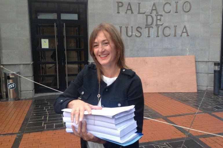 El Cabildo no pagará 15.000 euros por la defensa de Agueda Montelongo en el caso Patronato