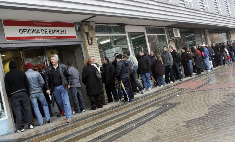La crisis ha incrementado la temporalidad de los contratos en Albacete