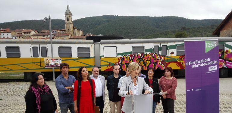 "Zabala:""En Euskadi no tiene sentido un gobierno a la navarra"""