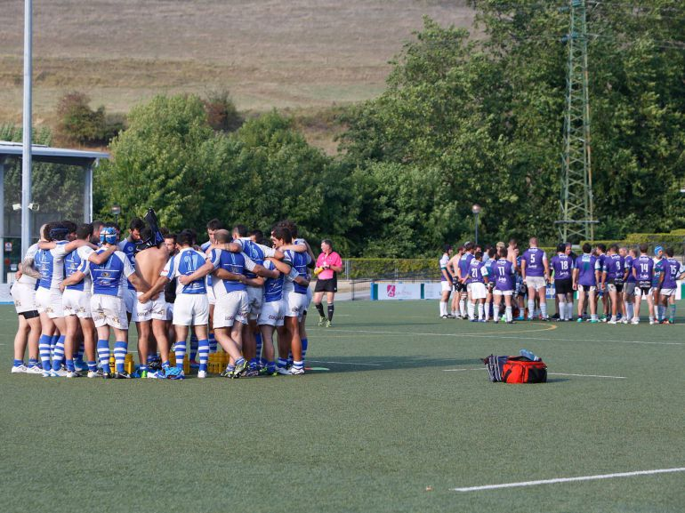 Denuncian agresiones sexistas de jugadores de rugby del AS Bayonne en Durango