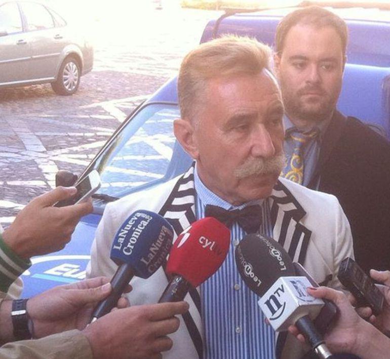 El juicio por el crimen de Roberto Larralde se celebrará a principios de año