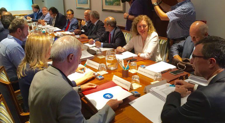 La tarifa del agua bajará en Murcia del 11 al 20% en función del consumo
