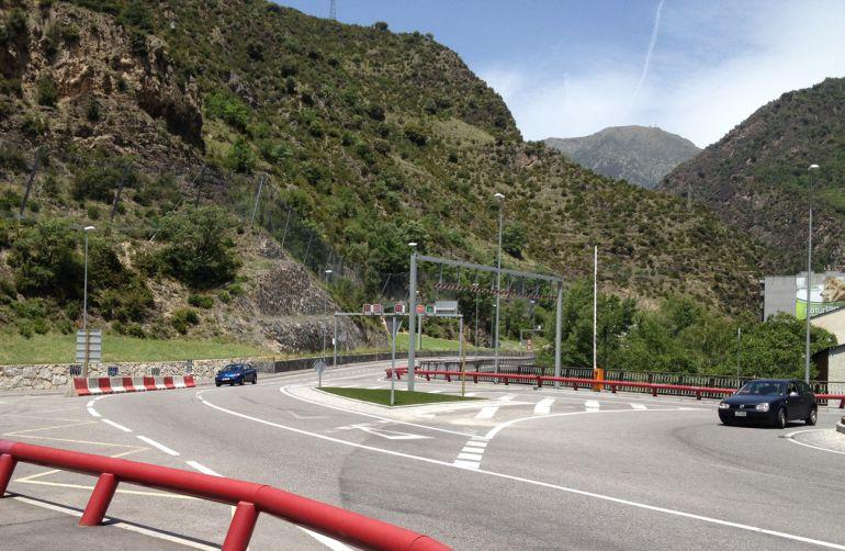 La finalització del vial de Sant Julià torna a quedar fora del pressupost del 2017.