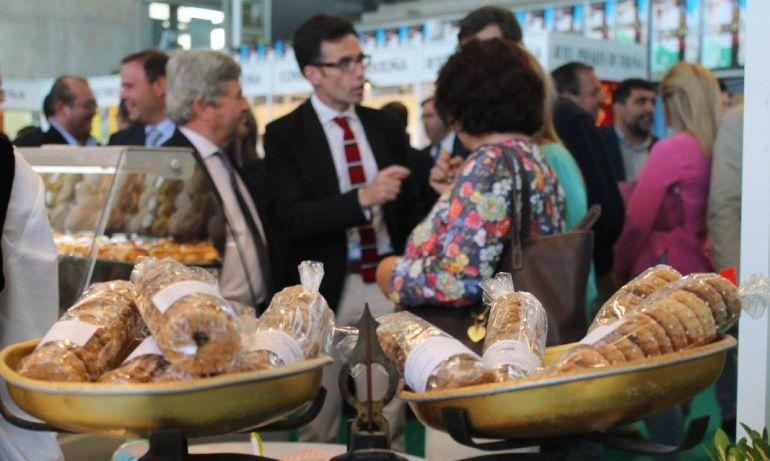 Foto de archivo: Inauguración de Agromadrid 2015