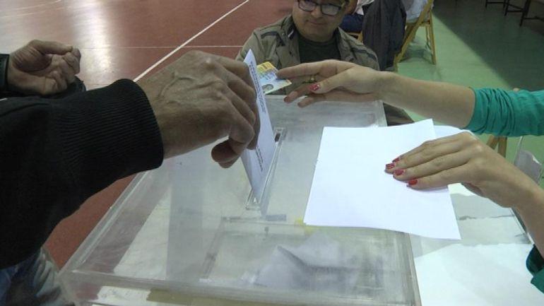 Los candidatos lanzaron sus últimos mensajes de campaña en Radio Vigo
