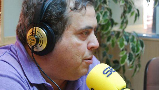 Pedro Benayas (Periódico SUR Madrid)