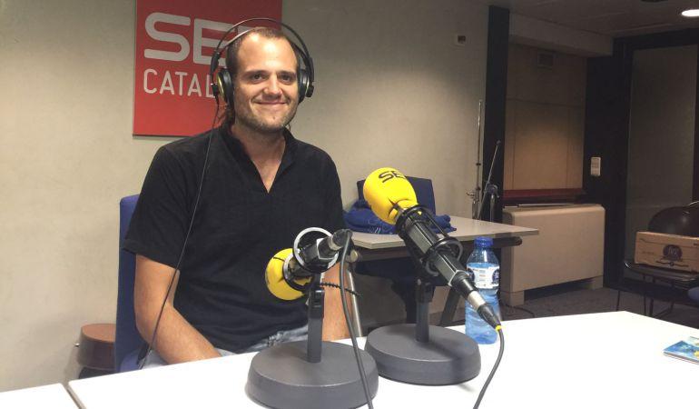 Jaume Ibars ens fa cantar com a nens