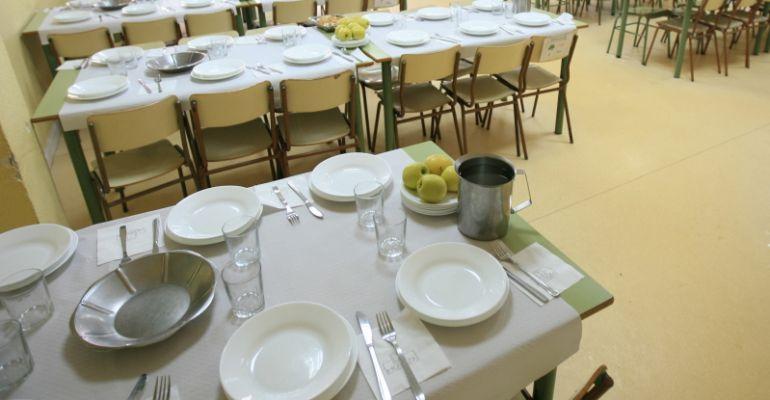 Más ayudas sociales para suministros y comedor escolar   SER Madrid ...