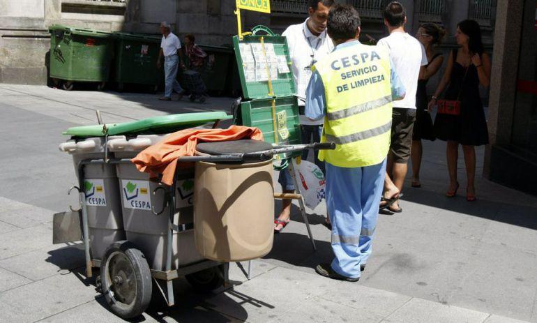 El ayuntamiento de tafalla ve muy dif cil municipalizar el - Empresas limpieza pamplona ...