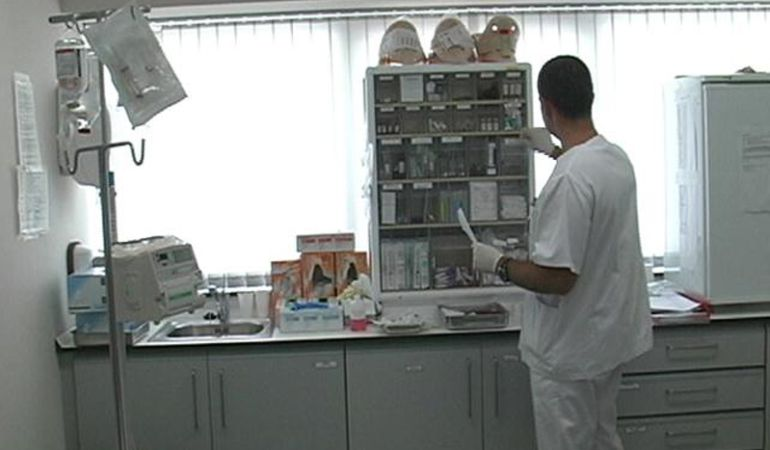 El centro de salud del barrio campo de tiro abrir sus puertas en 2018 ser madrid sur hora - Centro de salud barrio del pilar ...