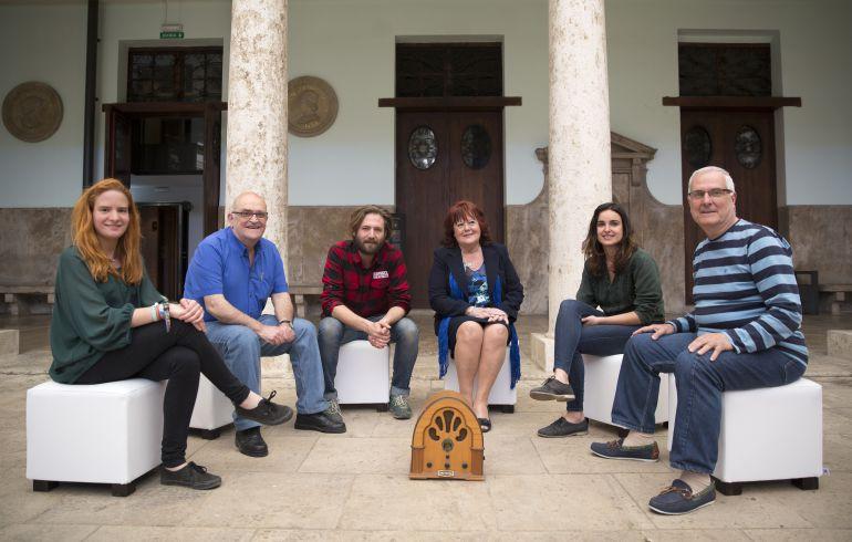 Radio Valencia: Duelo generacional