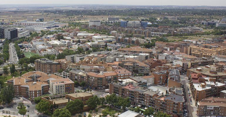 Primeros pasos para adjudicar las viviendas de la sareb for Viviendas en san sebastian de los reyes