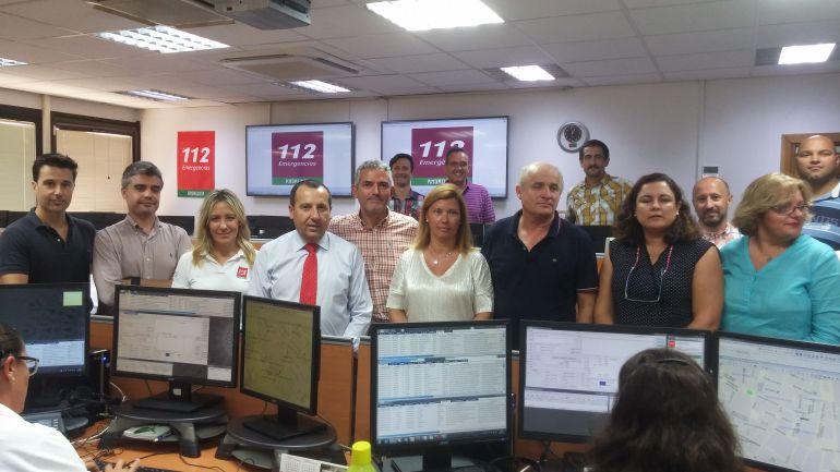 As funciona el tel fono de emergencias 112 en m laga - Telefono de trafico en malaga ...