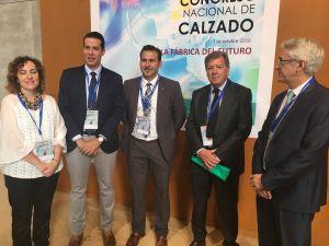 IVACE, Ayuntamiento, Diputación e INESCOP