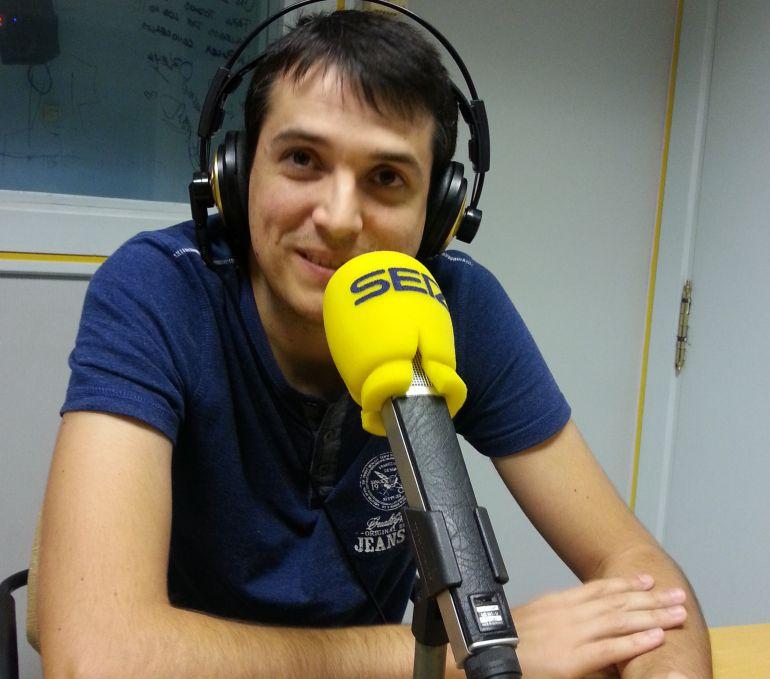 Daniel Bellón