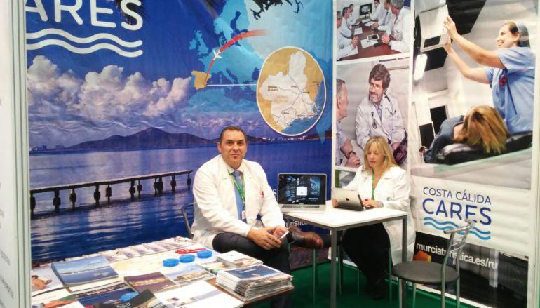 El turismo sanitario una salida para encontrar empleo en el sector