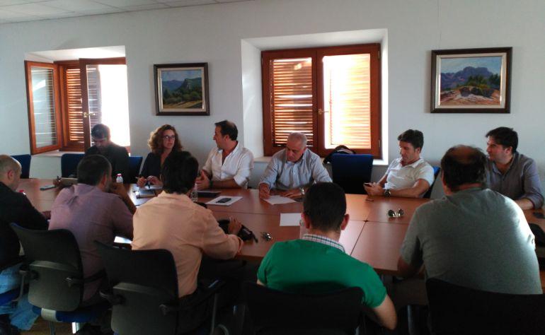 Cazorla acoger la i feria de turismo sostenible radio for Oficina turismo cazorla