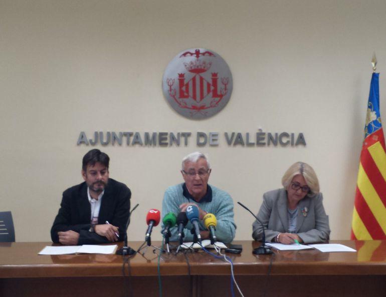 Valencia será capital mundial de la alimentación en 2017