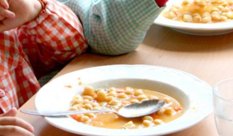 Madrid es la única comunidad que sube los precios del comedor ...